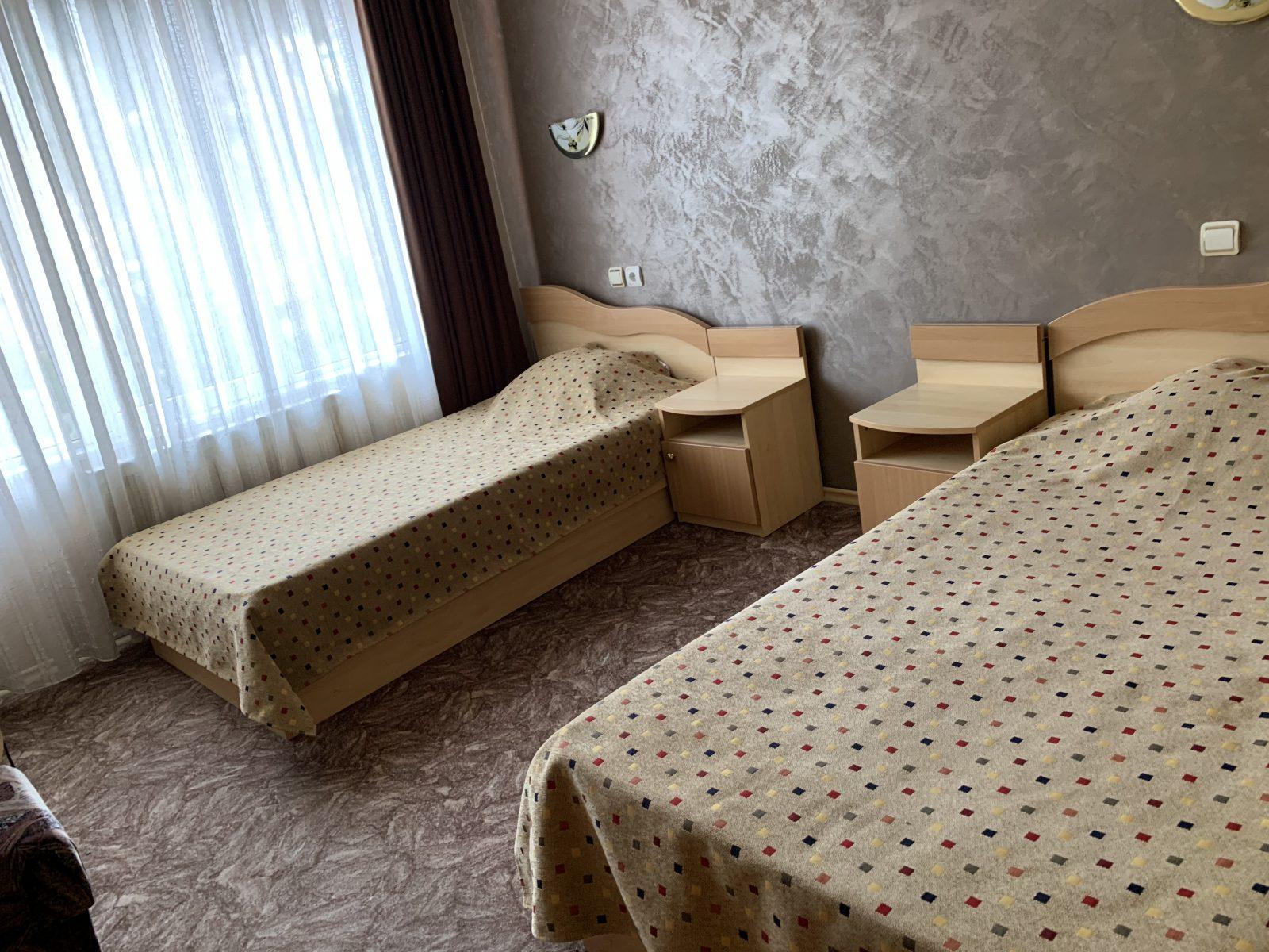 Apartament za chetirima